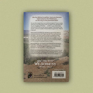 Sidetracked In The Wilderness by Michael Wells