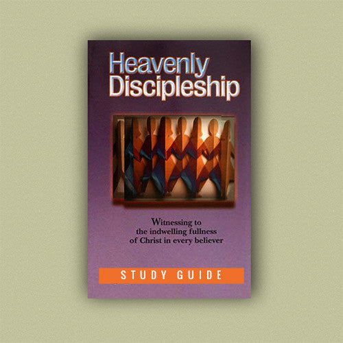 Heavenly Discipleship Study Guide