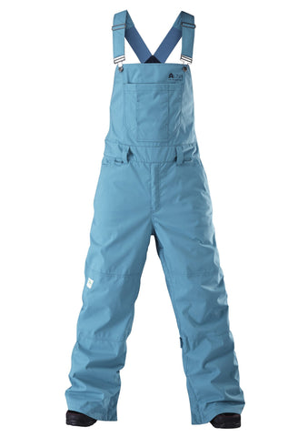 Dawson Bib Pant - Endless Blue