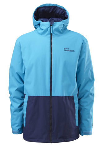 Method Jacket - Sinatra Blue