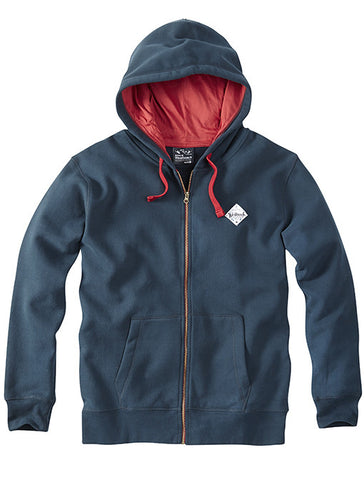 Splice Hoody - Midnight Navy