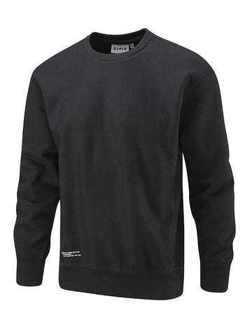 4th Ave Sweatshirt - Black