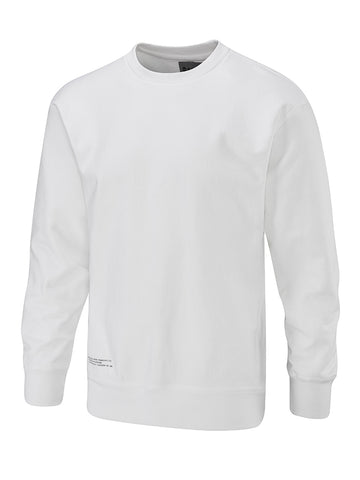 4th Ave Sweatshirt - White