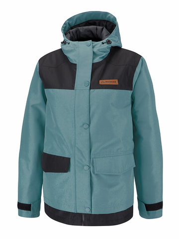 Tate Jacket - Endless Blue