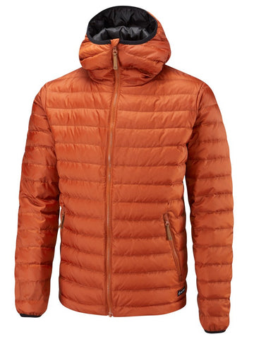 Downclimber Jacket - Paprika