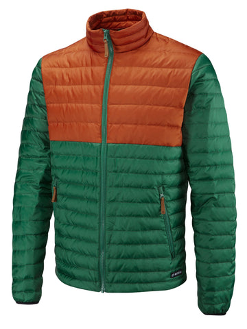 Limelight Jacket - Hunter Green