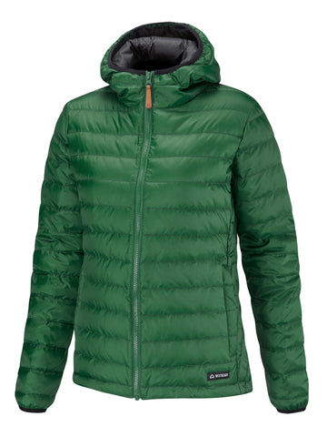 Downtime Jacket - Hunter Green