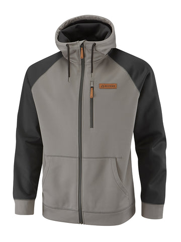 Superpipe Softshell - Grey Rock