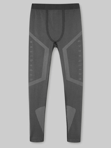 Mens Skinshield Zonal Baselayer Legging - Black
