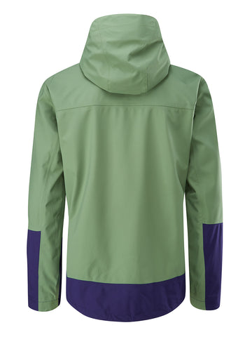 Acclimate Jacket - Mountain Green