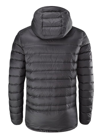 Airwave Down Jacket - Black