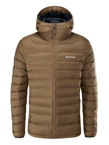 Airwave Down Jacket - Falcon