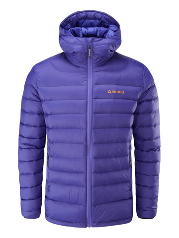 Airwave Down Jacket - Iris