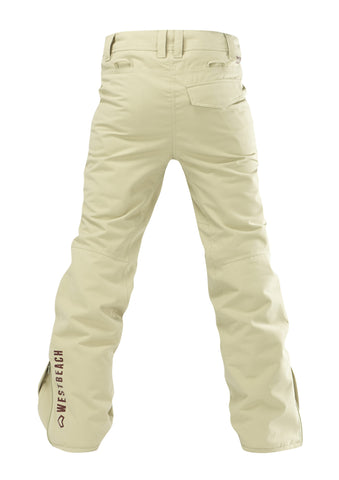 Amery Pant - Clay