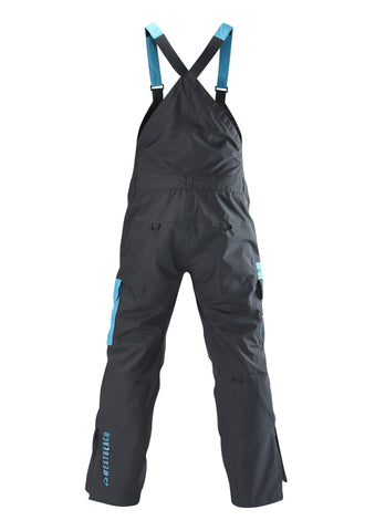 Birch Bib Pant II - Black