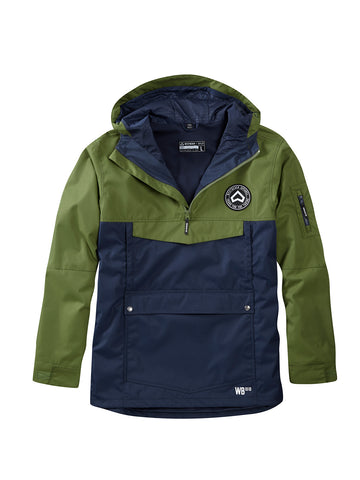 Bulldoze Jacket - Combat Green
