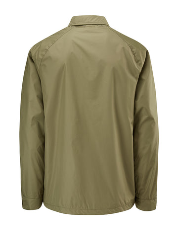 Coach Jacket II - Olive