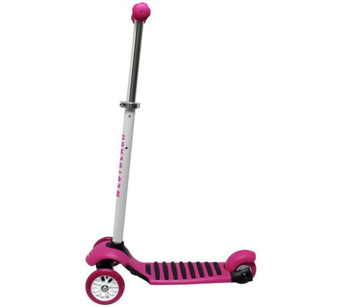 Westbeach Comet Stunt Scooter - Pink
