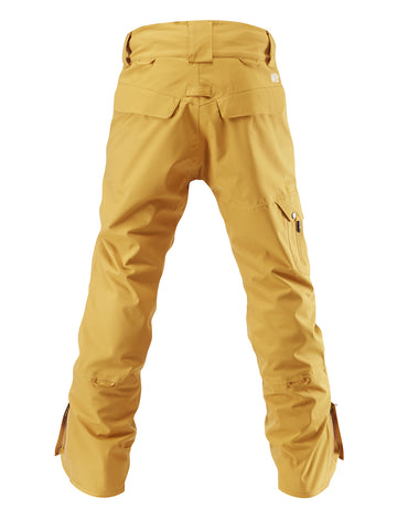 Crossfire Pant - Brown Sugar