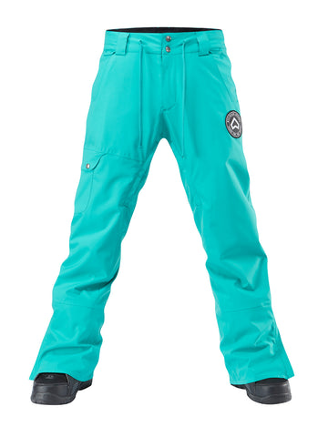Crossfire Pant - Dark Teal