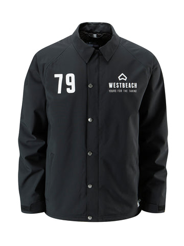 Cruiser Jacket - Black