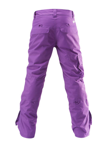 Devotion Pant - Amethyst