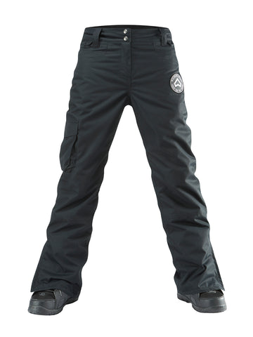 Devotion Pant - Black