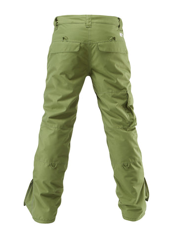 Devotion Pant - Combat Green