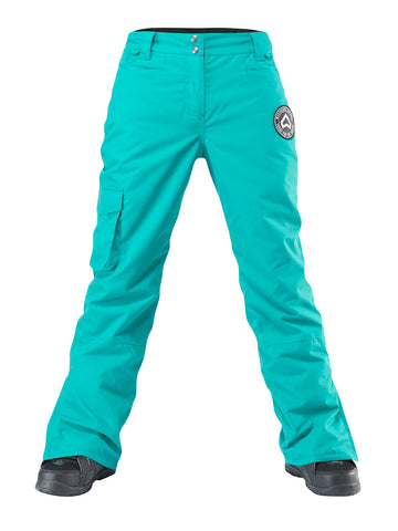 Devotion Pant - Dark Teal