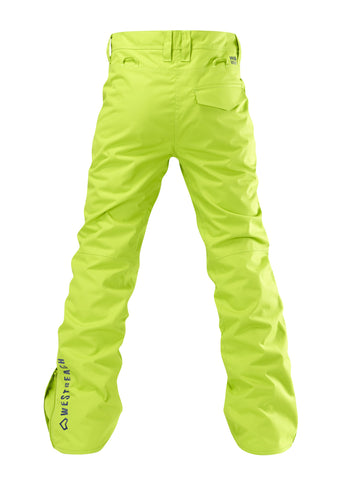 Dover Pant - Electric Lime