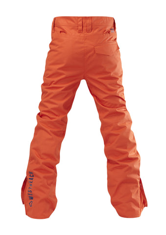Dover Pant - Flame