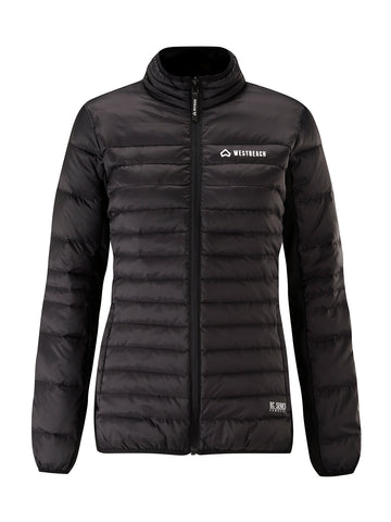 Downhill Jacket - Black