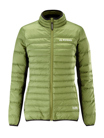 Downhill Jacket - Combat Green