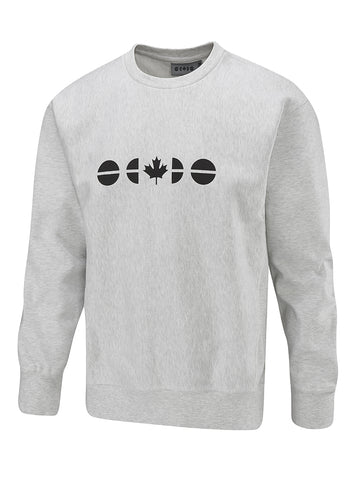 Flagdot 40 Sweatshirt - Dirty Dove