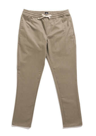 Harbor Trouser - Gold Light
