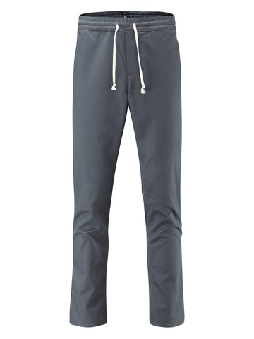 Harbor Trouser - Dark Grey