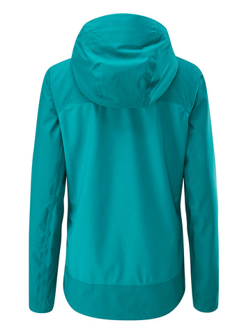 Harmonize Jacket - Deep Teal