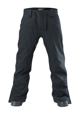 Hunter Pant - Black
