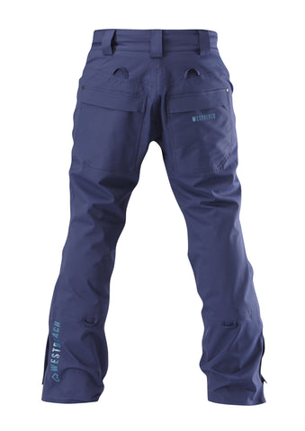 Hunter Pant - Marine