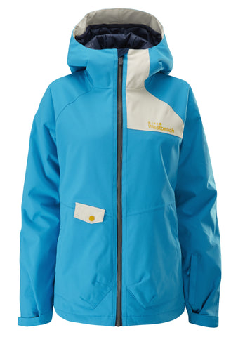 Kinsac Plus Jacket - Bluebird