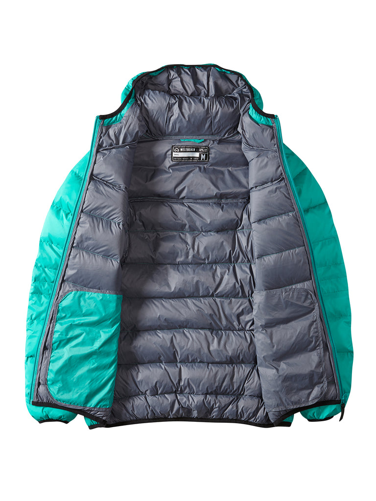 Knockdown Jacket
