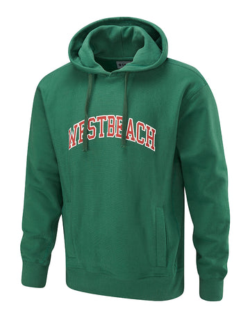 McGill Hoodie - Hunter Green