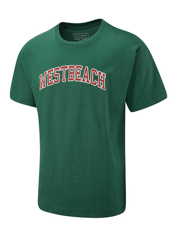 McGill Tee - Hunter Green
