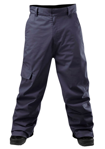 Method Pant - Inthe Navy