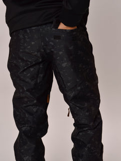 Black Forces Digi Camo