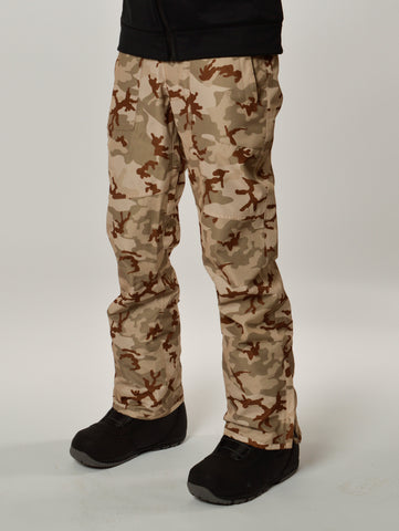 Nelson Pant - Quicksand Camo
