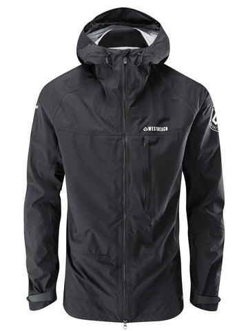 Paramount Jacket - Black