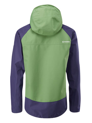 Shellshock Jacket - Mountain Green
