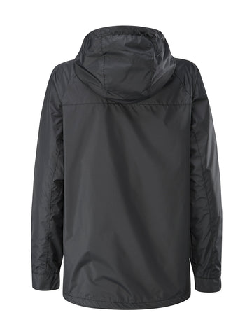 Valley Jacket II - Black