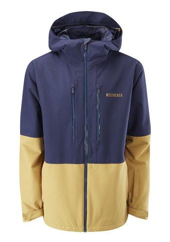 Walsh Jacket - Marine